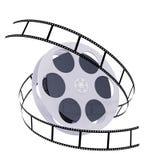filmstrip stock illustrationer
