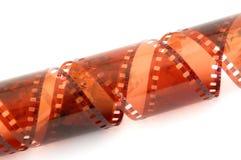 Filmstrip image stock