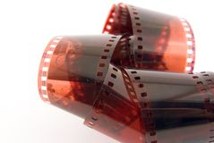 filmstrip Стоковые Изображения RF