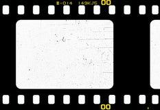 Filmstrip photo libre de droits