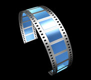 Free Filmstrip Stock Photography - 3073422