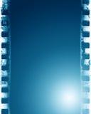 Filmstrip Photographie stock