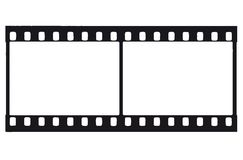 Filmstrip (vector) Royalty Free Stock Images