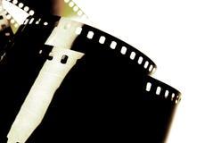 Filmstrook Stock Afbeelding