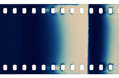 Filmtextur arkivbild