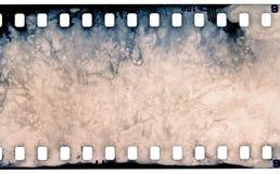 Filmtextuur royalty-vrije stock afbeelding