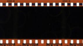 Filmtillbakaspolning lager videofilmer