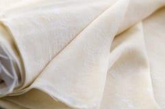 Filo. Folhas feitas prontas da massa de pão, fillo, phyllo Imagem de Stock