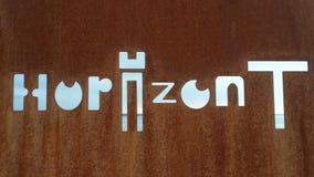 Filo Germania del timendorfer di Udo Lindenberg Horizont Statue Fotografia Stock