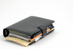 Filofax Stock Photos