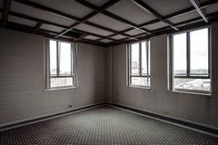 Filtbyggnad - Youngstown, Ohio Royaltyfri Bild