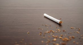 Filter cigarette Royalty Free Stock Photography