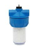 Filter für Wasser Stockbild