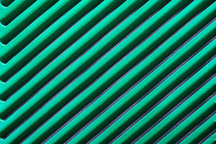 Filter grating surface Royalty Free Stock Images
