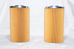 filtracja hydrauliczna Obrazy Royalty Free