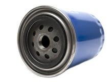 Filtre à essence Photographie stock
