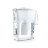 Filtre d'eau image libre de droits