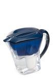 Filtre d'eau photographie stock