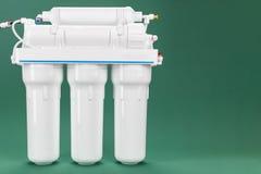 Filtre d'eau d'osmose images stock