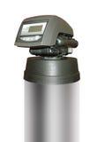 Filtre d'eau pour l'eau potable propre photographie stock