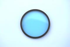 Filtre optique Photographie stock