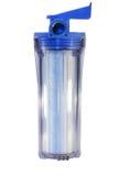 Filtre pour l'eau buvable Photo libre de droits