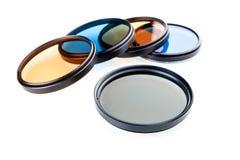 filtri Fotografia Stock