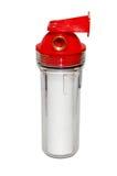 Filtri per purificare la vostra acqua potabile Immagine Stock
