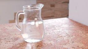 Filtro com água na tabela video estoque