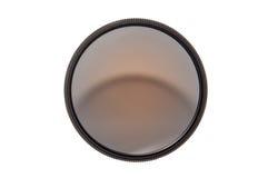 Filtro dalla lente Immagini Stock