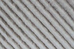 Filtro de aire del horno Imagen de archivo