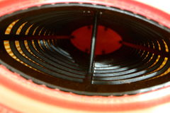 Filtro de ar Imagens de Stock
