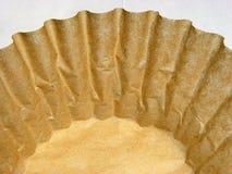 Filtro de café Imagem de Stock