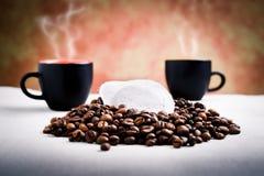 Filtro de café fotos de archivo libres de regalías