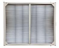 Filtro dell'aria Immagine Stock