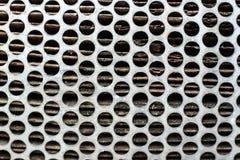 Filtro dell'aria Fotografie Stock Libere da Diritti
