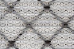 Filtro dell'aria della fornace Fotografia Stock Libera da Diritti