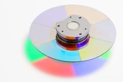 Filtro real RGB Foto de Stock Royalty Free