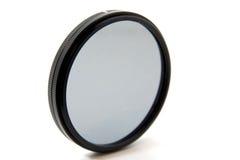 Filtro UV dalla macchina fotografica Fotografia Stock Libera da Diritti