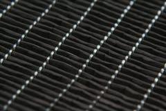 Filtro Washable do aspirador de p30 Imagens de Stock