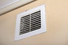 Filtros del ventilador Imagen de archivo