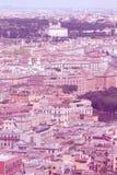 Filtrujący Rzym Fotografia Stock