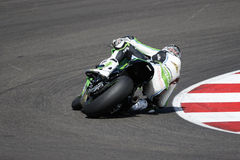 "FIM超级摩托车世界冠军†""种族1 库存照片"