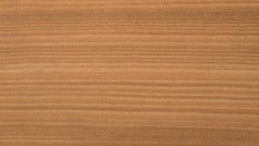 Fim acima da textura/fundo de madeira naturais da grão imagem de stock