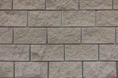 Fim branco velho da textura do fundo da parede de tijolo acima foto de stock