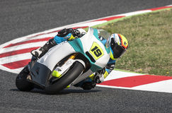 FIM CEV REPSOL - MOTO 2 Royalty Free Stock Photo
