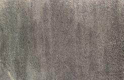 Fim concreto cinzento velho acima, textura, fundo foto de stock royalty free