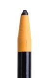 Fim da graxa do lápis acima Imagem de Stock Royalty Free