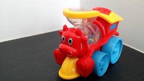 fim do brinquedo do búfalo acima imagem de stock royalty free