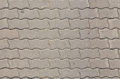 Fim do fundo da textura do pavimento de estrada acima Foto de Stock Royalty Free